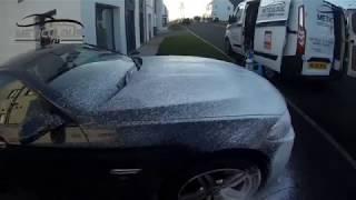 Autoglym High Foam TFR Snow Foam
