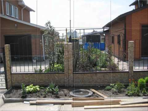 Купить декоративный железобетонный забор в чебоксарах. Столбы железобетонные, плита травница, экопарковка, плитка тротуарная, цена, установка.
