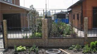 Декоративный бетонный забор(Если вам нужен красивый и крепкий бетонный забор, советуем обратить свое внимание на бетонный еврозабор,..., 2012-02-03T11:52:13.000Z)
