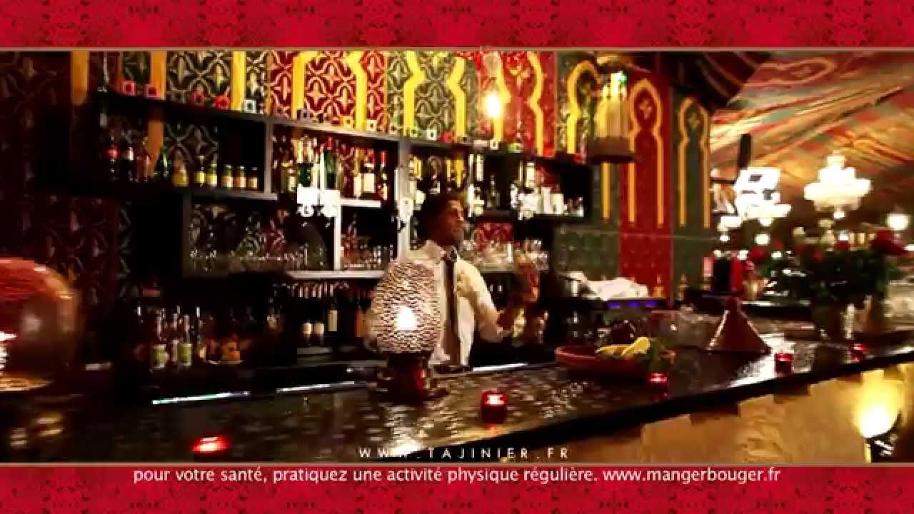 Restaurent Marocain A Quebec