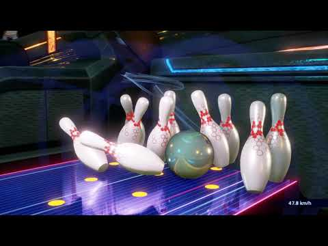 Tekken 7- Bowling A Perfect Game