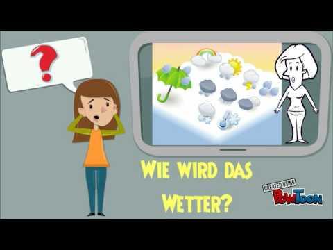 Wetterlied