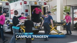 Mass Shooting at an Oregon Community College Results in 10 Dead, 20 Injured  | ABC News
