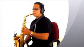 TUM HI Ho song by saxophonist rockey jose