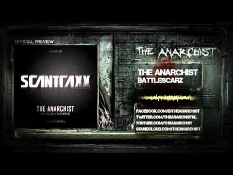 The Anarchist - Battlescarz