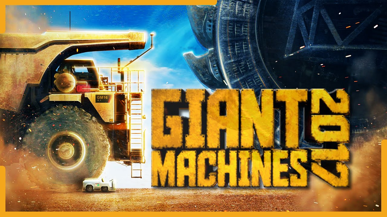 Giant Machines 2017 - First Impressions Gameplay - YouTube
