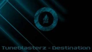 Tuneblasterz - Destination
