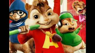 I DON'T CARE - ( Ed Sheeran feat. Justin Bieber) THE CHIPMUNKS