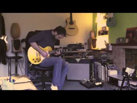 After We Die (Tom Waits) - Alex Farran