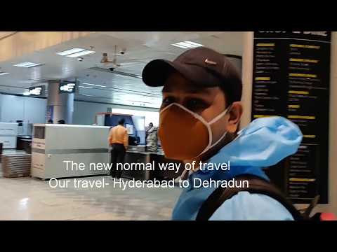 Post Lockdown Travel By Domestic Flight | Is This The New Normal?