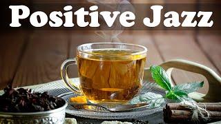 Positive Morning Jazz - Hot Tea Bossa Nova JAZZ Music Instrumental Background