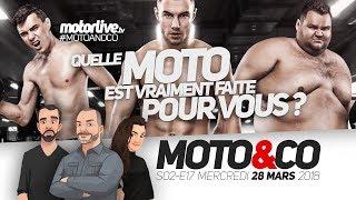 Quelle Moto Est Faite Pour Vous ? | Moto&Co 17
