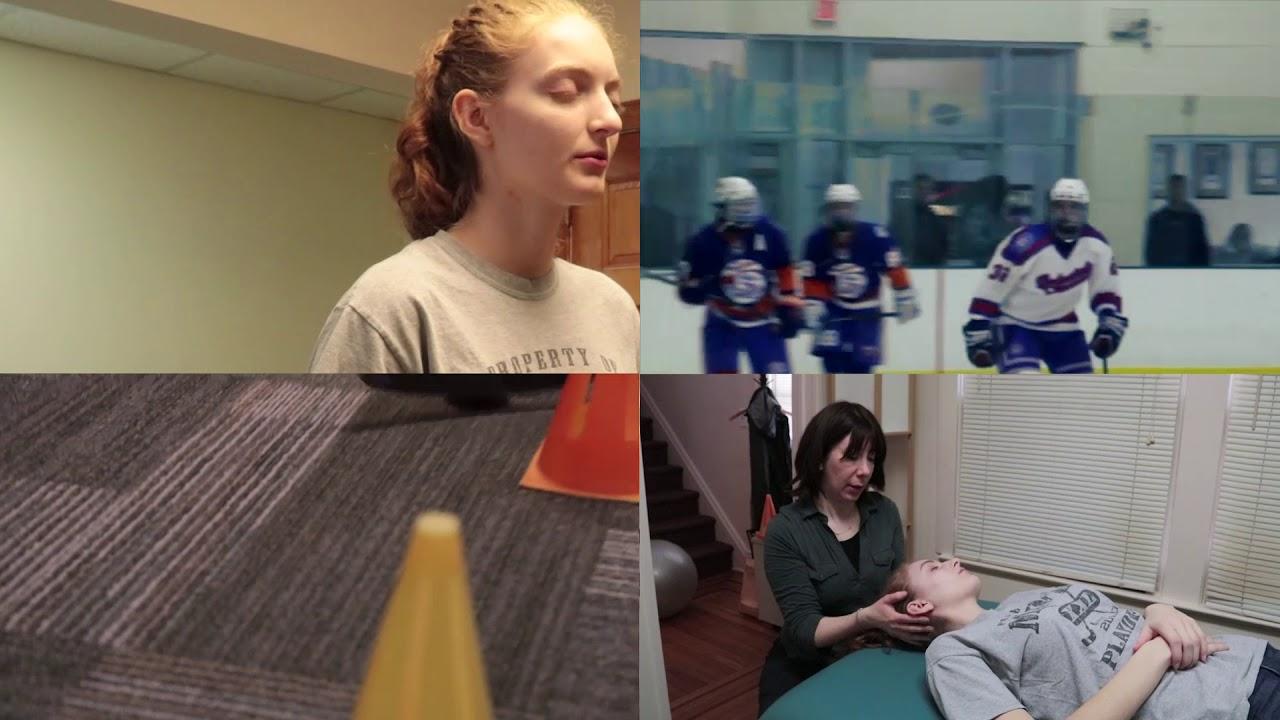 Treatment of Dizziness Vertigo Bergen County, NJ   Post Concussion Treatment Bergen County, NJ