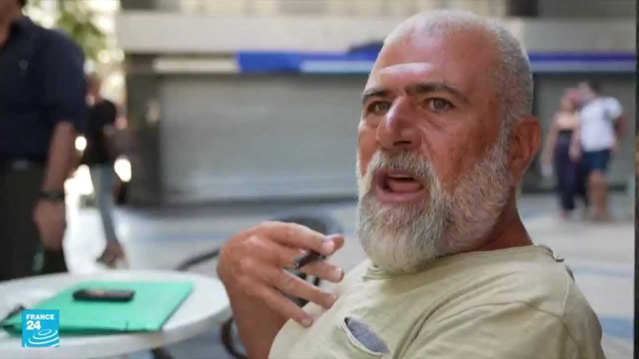 ما رأي اللبنانيين بتكليف نجيب ميقاتي لتشكيل الحكومة؟  - نشر قبل 45 دقيقة