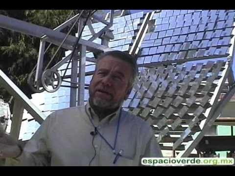 Estufa Solar Rural