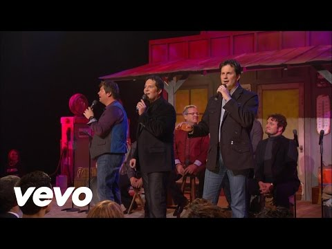 The Booth Brothers - Through [Live]