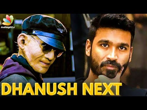 After Ajith, Dhanush Joins this Team