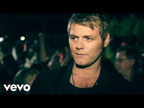 Brian McFadden - Chemical Rush (Official Video)