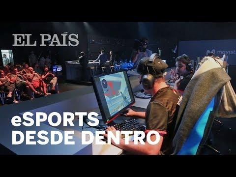 La liga española de eSports, por dentro   Cultura