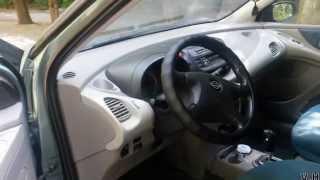 Nissan almera tino 2.0 L 2002