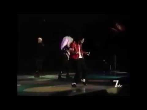 Michael jackson Come together y Ds