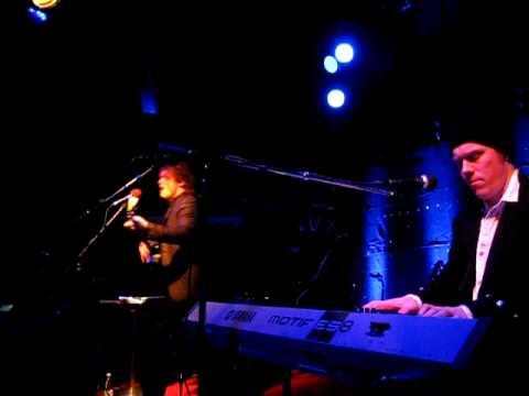 Anathema  Angels Walk Among Us  semiacoustic @ Helldone 2009