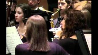 Elegy for a Young American - Butler University Wind Ensemble