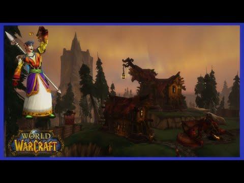 BALHEIM BURNS!! Northrend Adventures S1: Ep. 03 (World of Warcraft: WOTLK)