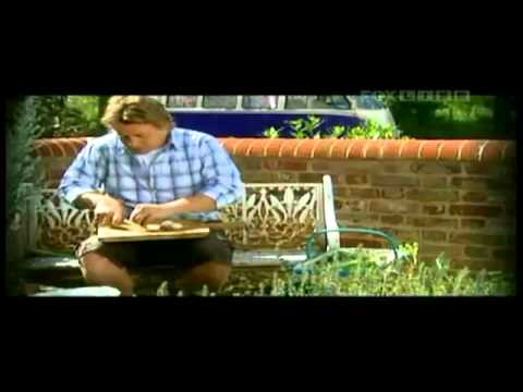 Jamie cocina todo en 15 minutos en dvd jamie 39 s 15 minute meals youtube - Jamie en 15 minutes ...
