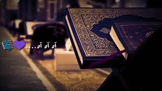 أنشودة يا حامل القرآن تصميمي...💜