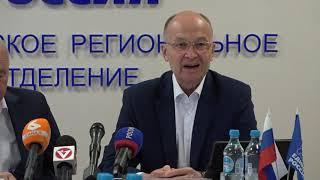 Владимир Киселев об итогах выборов в Советы МО Владимирской области