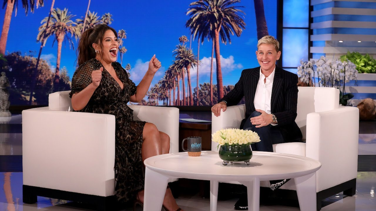 Ashley Graham Reveals Her Baby's Sex