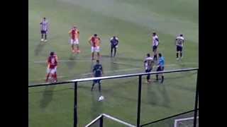 manisa galatasaray maçı muslera'nın penaltısı