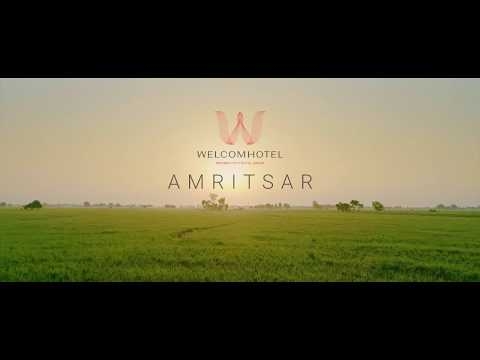 Welcomhotel Amritsar