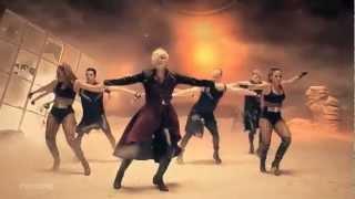 Xia Junsu - Tarantallegra mirrored Dance MV