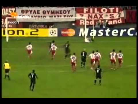 juninho pernambucano 75 free kicks 1994 2012 youtube