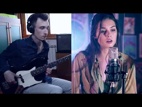 Elise Trouw - Line of Sight - Live Looping Video - Bass ...