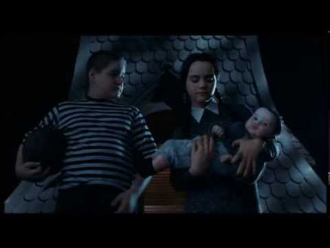 Addams Family Values Movie Review (Spook Series 3)//OH C'mon from YouTube · Duration:  11 minutes 34 seconds