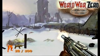 World War Zero: IronStorm ... (PS2)