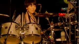"Chatmonchy [Wash the Livehouse] Live at : Zepp Tokyo 2009 ""長い目で..."