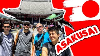 My Japan Trip Vlog 2015 Day 7 - Tokyo Skytree the absolute best view in Tokyo!