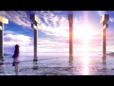 【Nagi no Asukara】 Fonte 【OST】