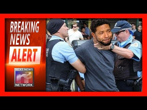 """BREAKING: JUSSIE LAWYERS UP: Here's How Much Jail Time He Could Get For Creating """"MAGA Hoax"""""""