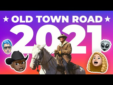 'Old Town Road' remix parody features Barack Obama, Katy Perry, Rick Astley, and more - Culture - Mashable ME