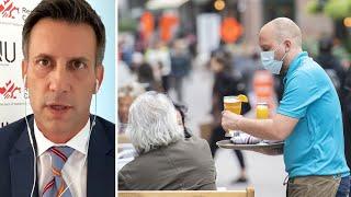 Canada's new subsidies a 'death sentence' for restaurants