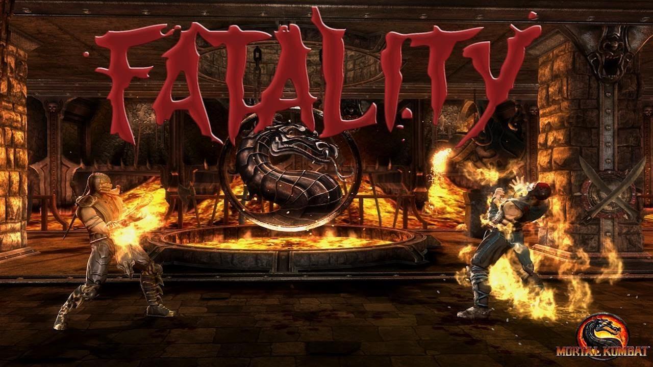 www.shao.com_Mortal Kombat 9: Todas las Fatalities (Incluidos Goro, Kintaro, Shao Kahn + DLC ...