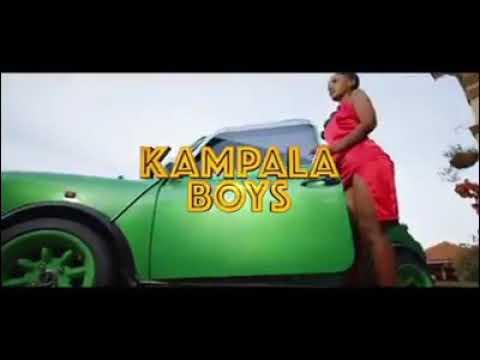 Awo By B2C/Kampala boys x David Lutalo