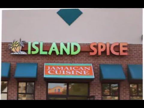 ISLAND SPICE RESTAURANT- MD