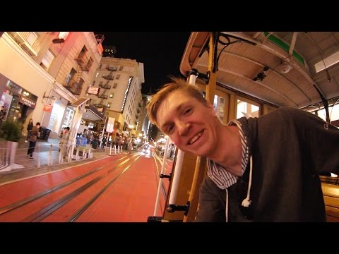 How To Travel Alone And Love It!! (San Francisco) || Kent Heckel