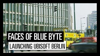 Faces Of Blue Byte - Launching Ubisoft Berlin
